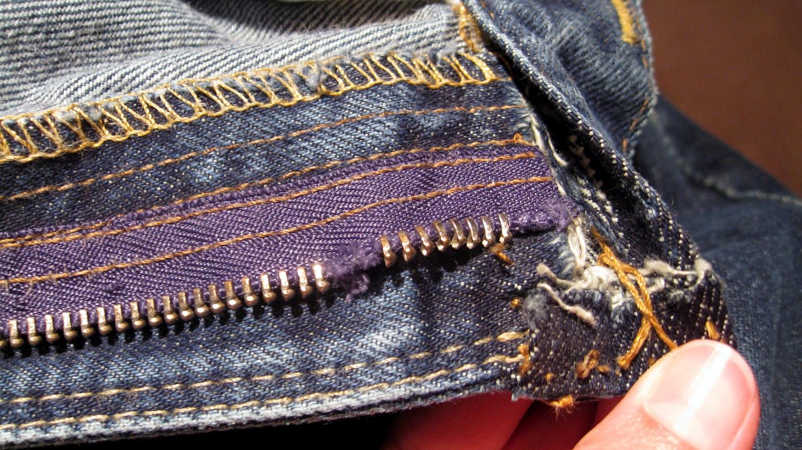 beth stone studio home diy how to fix a broken zipper. Black Bedroom Furniture Sets. Home Design Ideas