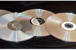 Supporting It With CD Rom