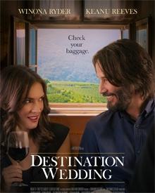 Destination Wedding Movie 2018