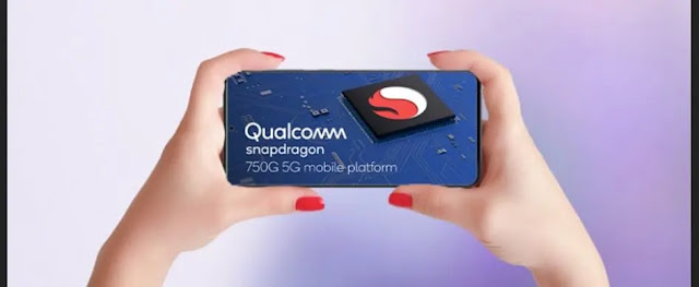 شركة كوالكوم الأمريكية تكشف عن معالج  Snapdragon 750G مع مميزات اضافية