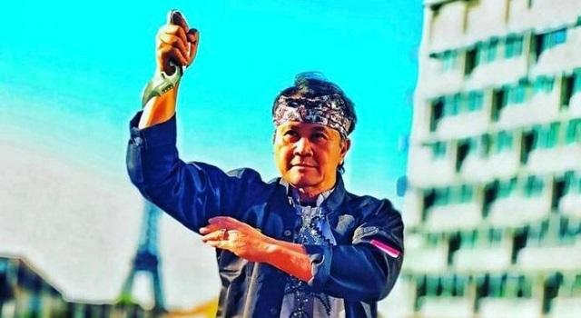 Bahlil Lahadalia Bikin Gaduh Dunia Persilatan Indonesia
