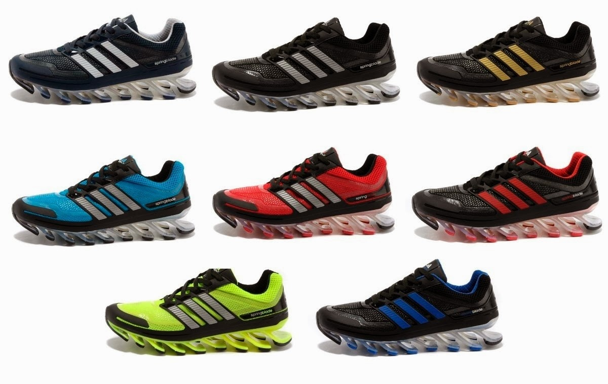 Sepatu Adidas Springblade Baru Sepatu Online Adidas Springblade Toko