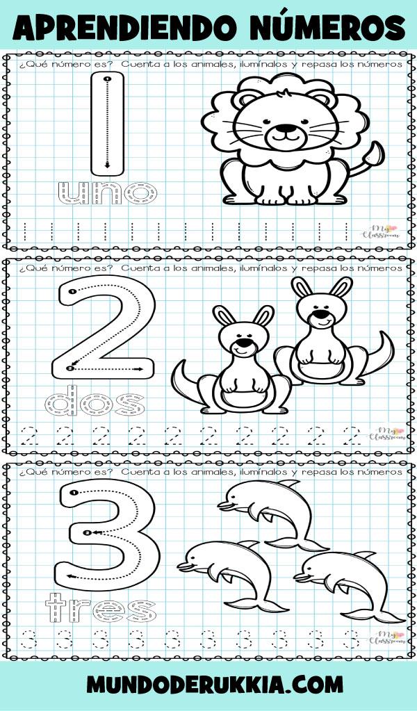 fichas-aprender-numeros-preescolar