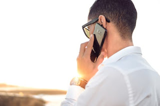 Cara Membuat Link Langsung Telpon Di Blog