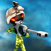 stickman sniper squad 2017 mod apk