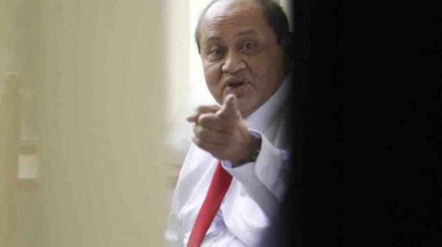 KPK Sebut Eks Koruptor Emir Moeis Belum Lapor Harta Kekayaan Sejak Jabat Komisaris BUMN