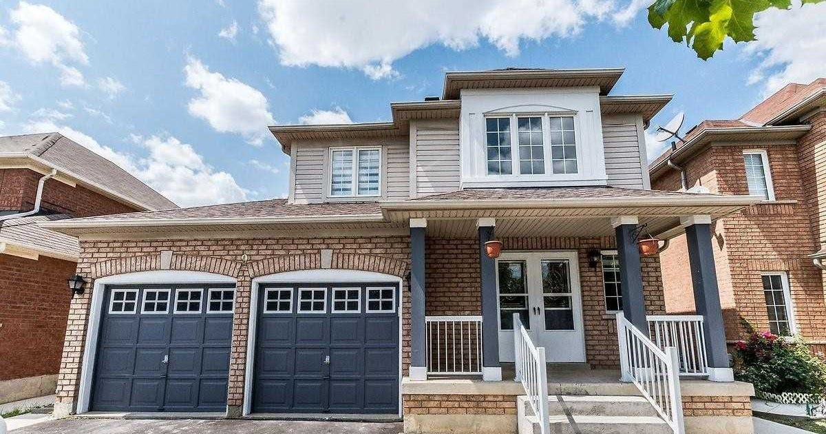 3 things to keep in mind while buying a house in Brampton.