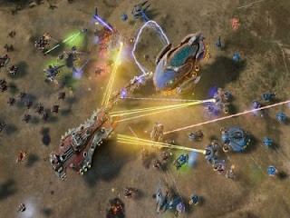 Ashes Of The Singularity Download Full Setup