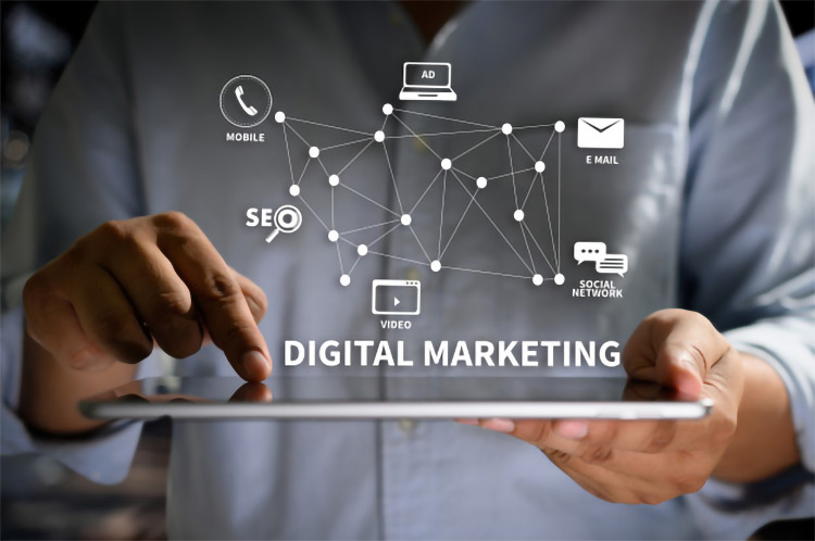 Why digital marketing is important for small businesses