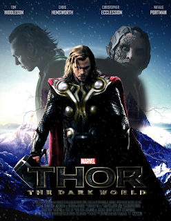 Download Film Thor: The Dark World (2013) BluRay 720p Subtitle Indonesia