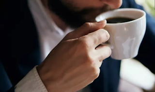 Overcome Headache with a Cup of Coffee