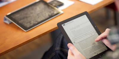 The priceless value of e-books