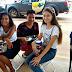 Jovem vende trufas para pagar festa de 15 anos no AC: 'meu sonho'