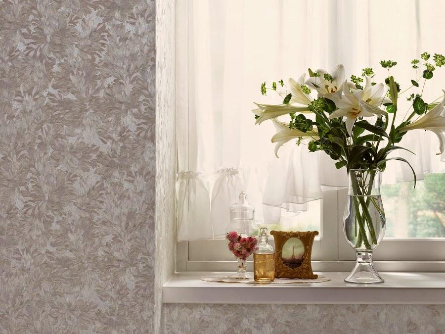 Las flores como elemento de decoración