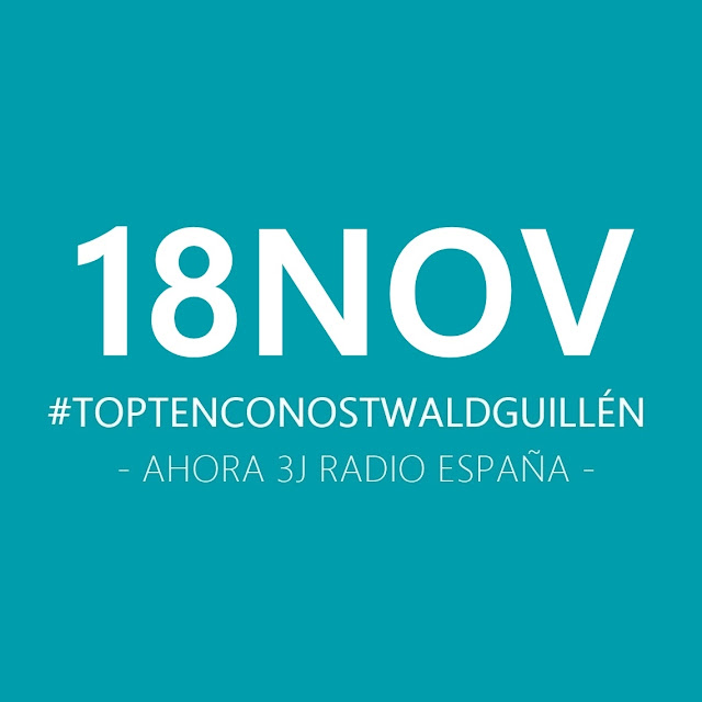 [Radio] Top Ten con Ostwald Guillén - Segunda Temporada.
