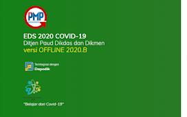Pembaruan untuk Aplikasi Evaluasi Diri Sekolah (EDS) 2020 Covid-19 versi 2020.B