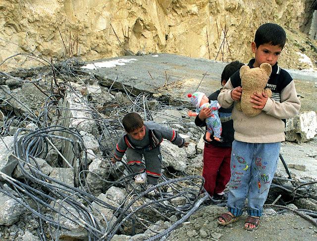 Palestinian kids 56