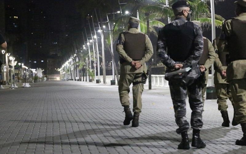 STF dá prazo de 10 dias para que o governo da Bahia forneça informações sobre toque de recolher - Portal Spy