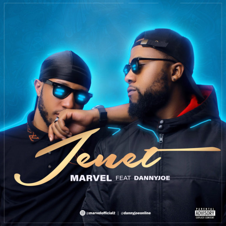 "Marvel – ""Jenet"" ft. DannyJoe #Arewapublisize"