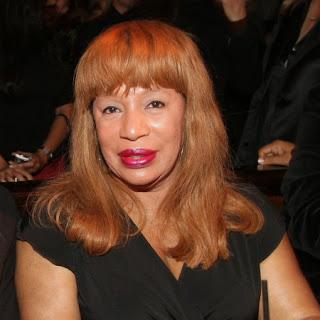 Jamie Foxx's mother Louise Annette Talley Dixon