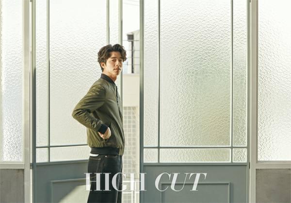 HIGHCUT-孔劉-vol191