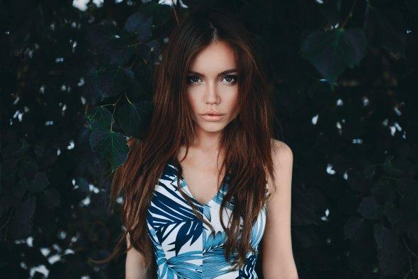 Ivan Proskurin 500px fotografia mulheres modelos fashion beleza