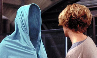 Hollow Man 2000 Kevin Bacon Elizabeth Shue invisible man special effects