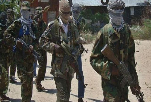 Dicurigai Perekrut Kelompok Militan Somalia, Seorang Warga Inggris Ditangkap