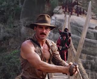 Wie hätte Tom Selleck als Indiana Jones in Jäger des verlorenen Schatzes ausgesehen? | Na, so wie hier im Deepfake