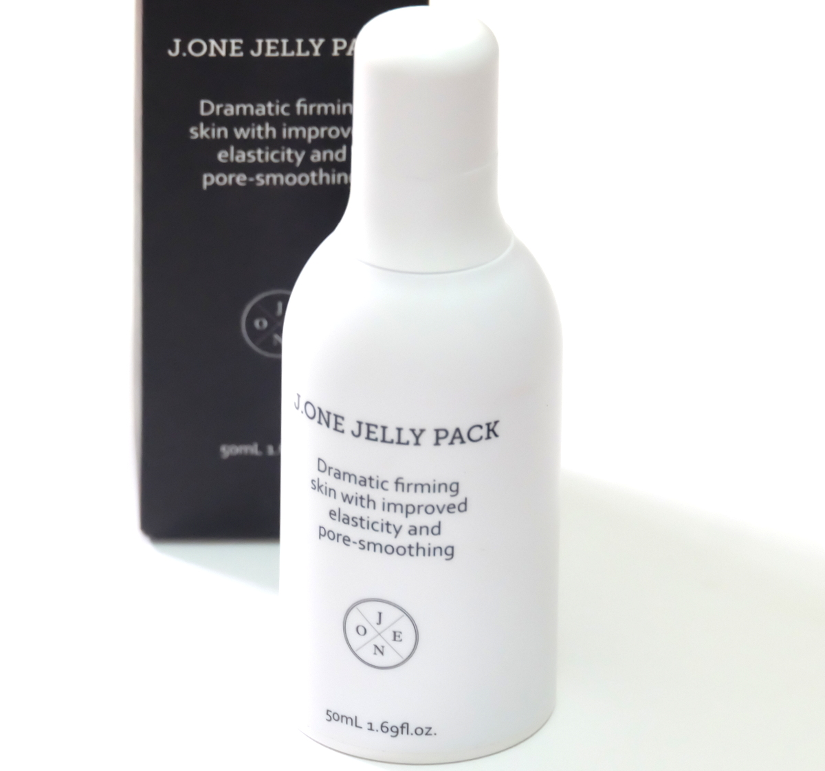 J.ONE COSMETICS : J.ONE JELLY PACK, J.ONE HANA CREAM and J.ONE JELLY PACK VITA MASK REVIEW ...