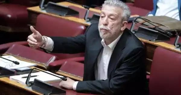 Κοντονής: «Η ανακοίνωση του ΣΥΡΙΖΑ αποτελεί μνημείο συκοφαντίας και σταλινισμού»