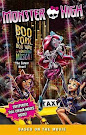 Monster High Boo York, Boo York! The Junior Novel Book Item