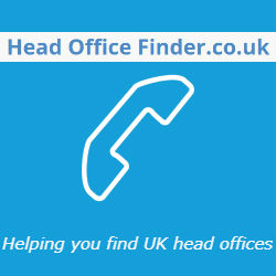 Head Office Finder