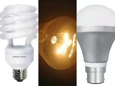 आजकल जो LED लाइट हम घरों में उपयोग करते हैं जानिए ये कितनी खतरनाक होती हैं [ Benefits And Losses Of LED Lights ]