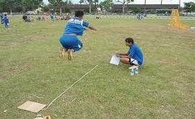 Latihan Daya Ledak Otot Untuk Pemain