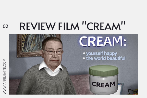 cream short movie