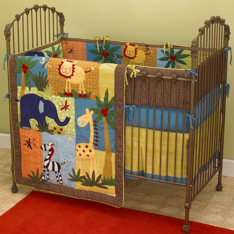 Jungle Safari Theme Adult Bedroom - Home Design 2016/2017