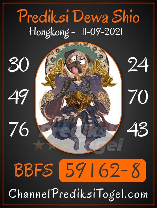Predksi Shio Hongkong