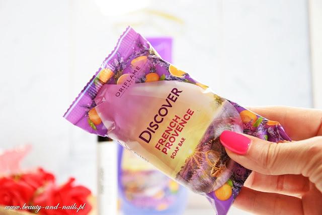 Mydełko Discover Provence