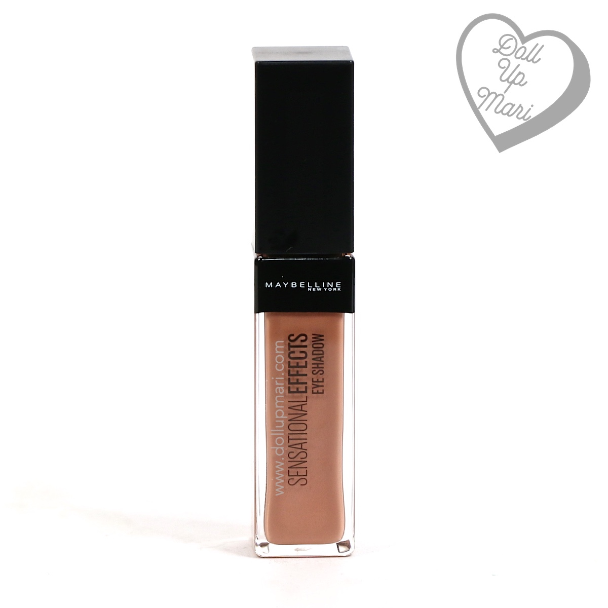 Maybelline Sensational Effects Liquid Eyeshadow M02 Clay-zy In Love Pack Shot