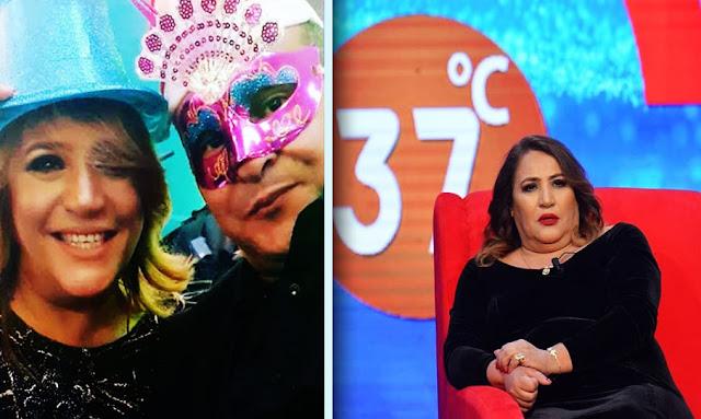 Naima Jeni Mariage Fekret Sami Fehri