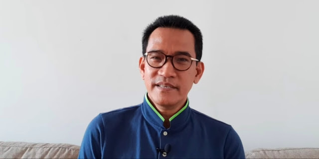 Merasa Tidak Aman 100 Persen Mengkritik, Refly Harun Singgung Sikap Aparat Terhadap HRS Hingga Syahganda Nainggolan