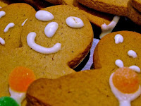 Resep Kue Jahe, Makanan Khas Natal