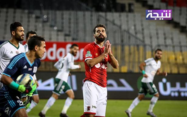 موعد وتوقيت مباراة الأهلي والمصري الثلاثاء 28/11/2017 في الدوري المصري