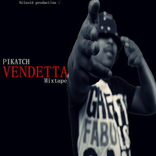 Pikatch - Vendetta (2016)