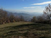 Two Hikes in the Hills of Parco dei Colli di Bergamo