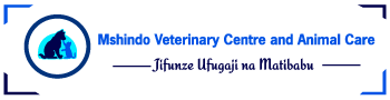 MSHINDO VETERINARY CENTRE & ANIMAL CARE