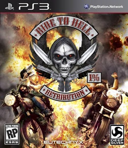 RIDE TO HELL RETRIBUTION PS3 TORRENT