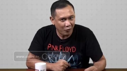 Sindir Petinggi PKS Mau Muntah Lihat Bipang, Denny Siregar: 'Tapi Kalau Follow Akun Porno Terdepan', Siapa?
