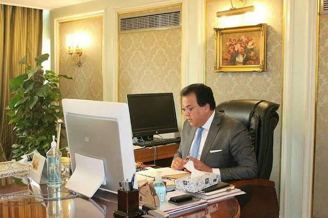 التعليم العالي: منح للحصول على الدكتوراه مقدمة من الصين